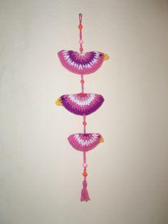 colgante de pajaritos Crochet Earrings, Drop Earrings, Jewelry, Fashion, Little Birds, Pendants, Moda, Jewlery, Jewerly