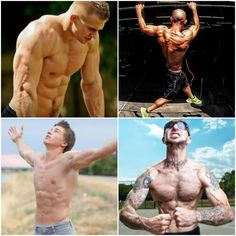 Top Calisthenics Teachers to Learn From - http://fitbodybuzz.com/calisthenics-teachers/ #calisthenics #bodyweight