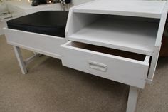 Telephone Seat, Telephone Table, Nightstand, Drawers, Store, Ebay, Furniture, Home Decor, Decoration Home