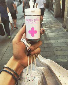"132 aprecieri, 6 comentarii - Ana Mardare (@annmardare) pe Instagram: ""I swear I'll take this medication regularly #happypills"""