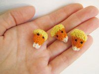 Get Spooky! 27 Halloween Crafts for Knitters