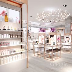 Guangzhou Gaogle Commercial Display Props Co;Ltd - Guangzhou Gaogle Commercial Display Props Co; Cosmetic Display, Cosmetic Shop, Boutique Interior Design, Modern Interior Design, Pharmacy Design, Retail Store Design, Store Interiors, Retail Interior, Display Design