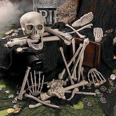 375+ Halloween Decorations: Scary Indoor & Outdoor Halloween Decor ...