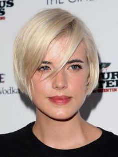 summer hair '12 (grow out your pixie)