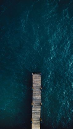 Blue Oean Pier iPhone Wallpaper Get Latest Blue Wallpaper for Smartphones This Month Natur Wallpaper, Ocean Wallpaper, Aerial Photography, Landscape Photography, Nature Photography, Photography Ideas, Phone Backgrounds, Wallpaper Backgrounds, Blue Wallpapers