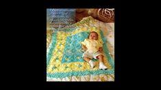 Crochet Patterns  for free  Crochet Baby Blanket  609