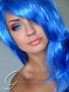 Colorful+Sunset+http://www.makeupbee.com/look.php?look_id=54894