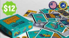 Undermine Card Game Up On Kickstarter  http://www.tabletopgamingnews.com/undermine-card-game-up-on-kickstarter/