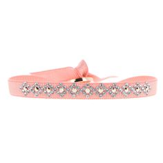 Bracelet Losange Strassé