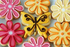 Must find cookie cutters, I too can make these....