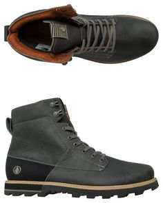 VOLCOM SMITHINGTON BOOT Image