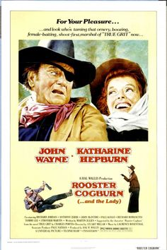 Rooster Cogburn is a sequel to the 1969 film True Grit. Description from ovguide.com. I searched for this on bing.com/images