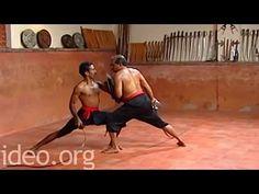 Amazing Kalaripayattu Videos Click - http://www.indiavideo.org/topics/kalaripayattu/?key=P Fighting with Urumi and Paricha in Kalaripayattu, the martial art ...