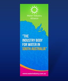 Leading Water Industry Association Seeking New Standout Banners by mci_14