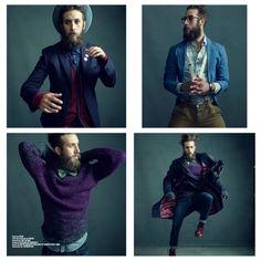 #Mens #Fall #Lookbook  #CDC
