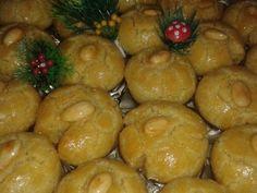 Σεκέρ παρέ : Το απόλυτο Χριστουγεννιάτικο γλυκο Greek Sweets, Greek Desserts, Greek Recipes, Christmas Sweets, Christmas Cookies, Turkish Delight, How To Make Cake, Sweet Tooth, Deserts