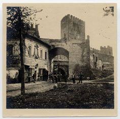 Porta S. Lorenzo 1866