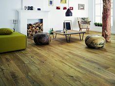 Zdjęcie numer 1 w galerii - Podłogi drewniane: lite kontra warstwowe