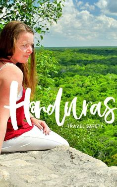 Honduras travel tips - the country has a notorious reputation, but with these safety tips anybody can have a safe and happy vacation. Backpacking South America, Backpacking Europe, South America Travel, North America, New Travel, Holiday Travel, Travel Tips, Travel Plan, Summer Travel