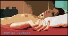 Who is Giulia?