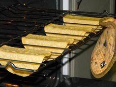 Receita de Tacos mexicanos original