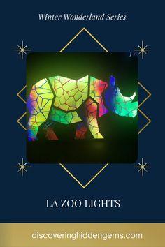 Christmas Events, Christmas Lights, Malibu Wine Safari, Malibu Wines, Los Angeles Zoo, Zoo Lights, Light Tunnel, In The Zoo, Hot Apple Cider