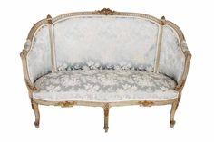 suite for my Marie Antoinette room