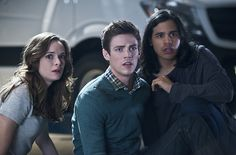"""The Flash, Ep. 1.07, """"Power Outage"""" a satisfying instalment of best new series"""
