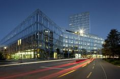 Allianz headquarter