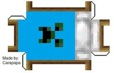 minecraft skin cut out - Visicom Yahoo Image Search Results Minecraft W, Minecraft Templates, Minecraft Cheats, Minecraft Tutorial, Minecraft Skins, Minecraft Drawings, Diy And Crafts, Paper Crafts, Minecraft Birthday Party