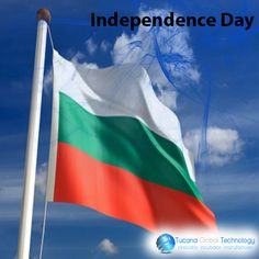 Happy #IndependenceDay in #Bulgaria