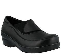 Spring Step Closed Back Professional Clogs - Nurbank