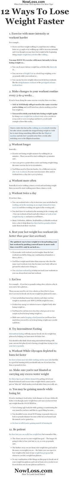 Blogilates fat burning workout photo 6