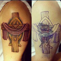 amazing grace tattoo 3rdizzle on pinterest. Black Bedroom Furniture Sets. Home Design Ideas