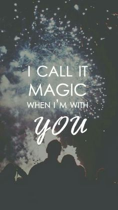 Magic- Coldplay