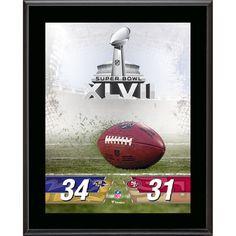 a199b24a3 San Francisco 49ers Super Bowl XLVII 10.5