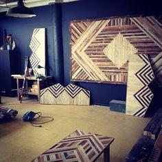 Ariele Alasko studio space