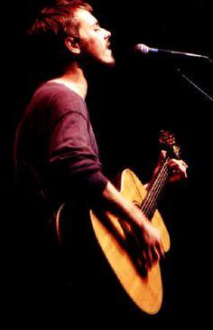 Glen Phillips...greatest musician in the world.