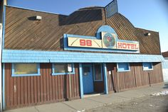 Ahhh, the historic 98 Hotel. If you step foot in either Whitehorse or the Yukon Territory you have check this place out. That's just the deal period. http://www.domerealty.ca/ #yxy #whitehorse #yukon