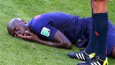 Canadauence TV: Copa 2014: O zagueiro holandês Bruno Martins Indi,...