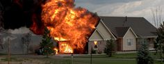 What to do after a house fire - 5 step guide.