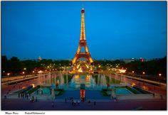 Beautiful Paris... ^_^