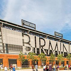 Things to Do in Birmingham Alabama - Southern Living