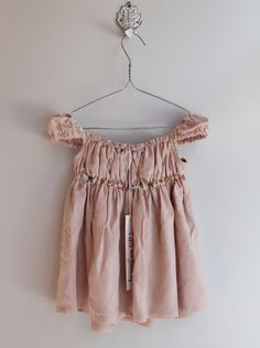 Pigve - Je suis en CP// Little Girl Fashion, Little Girl Dresses, Toddler Fashion, Kids Fashion, Girls Dresses, Beach Babies, Kids Wardrobe, Little Fashionista, Stylish Kids