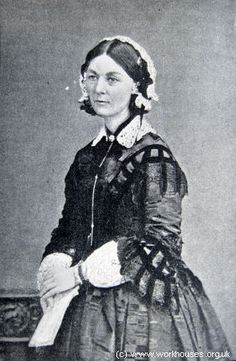 """""""I am of certain convinced that the greatest heroes are those who do their duty in the daily grind of domestic affairs whilst the world whirls as a maddening dreidel."""" Florence Nightingale"""