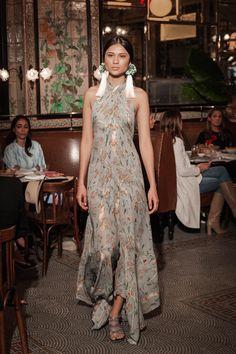 Johanna Ortiz Resort 2019 New York Collection - Vogue