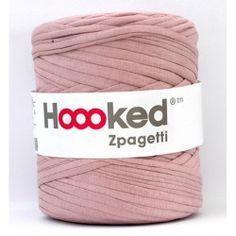 Zpagetti vintage rózsaszín