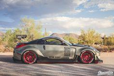 Phoenix Reincarnation // Brian McCann's Rebirthed Nissan Tuner Cars, Jdm Cars, My Dream Car, Dream Cars, Brian Mccann, Street Racing Cars, Auto Racing, Slammed Cars, Transformers