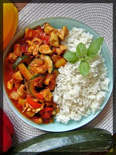 Curry, Cooking, Ethnic Recipes, Food, Gastronomia, Chicken, Diet, Baking Center, Curries