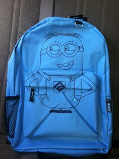 30 Best minions dressed up images  7fde7f00e5be2